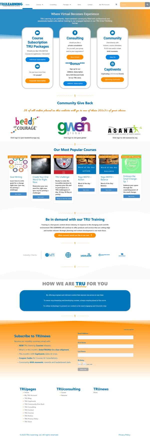 mytrulearning.com